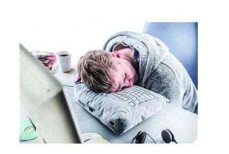 Computer Keyboard Pillow