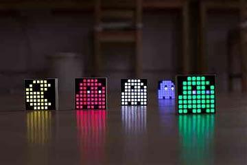 Smart Pixel Art Light