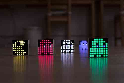 Smart Pixel Art Light