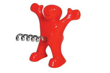 Sir Perky Wine Corkscrew