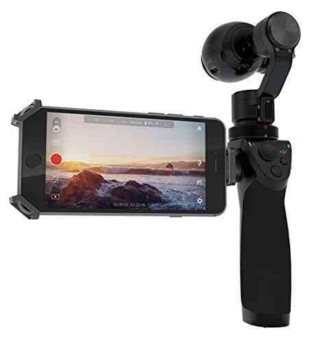 Handheld Fully Stabilized