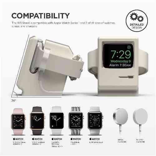 Vintage Apple Monitor