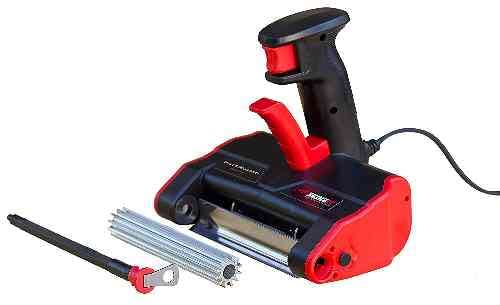Electric Fish Skinner