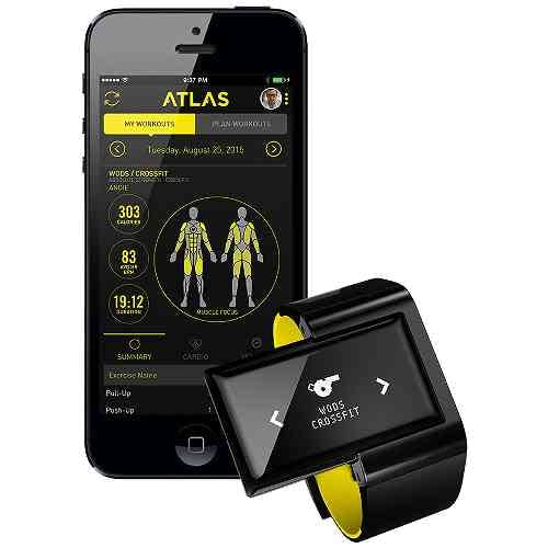 Digital Trainer Heart Rate Band