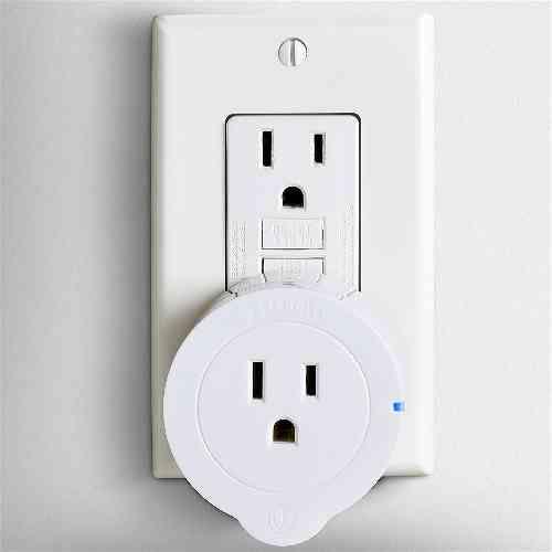 Mini Smart Plug Outlet
