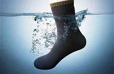 Waterproof & Breathable Hiking Socks