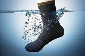 Waterproof & Breathable Hiking Socks
