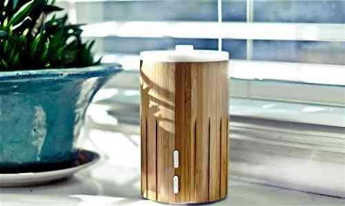 Bamboo Lite Mist Aromatherapy