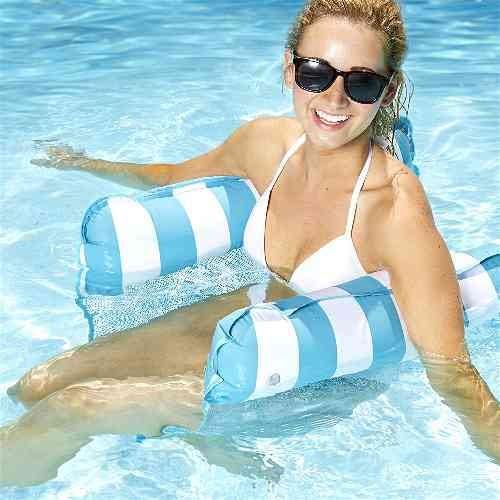 Monterey Hammock Pool Float