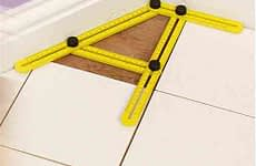 General Tools Angle Template