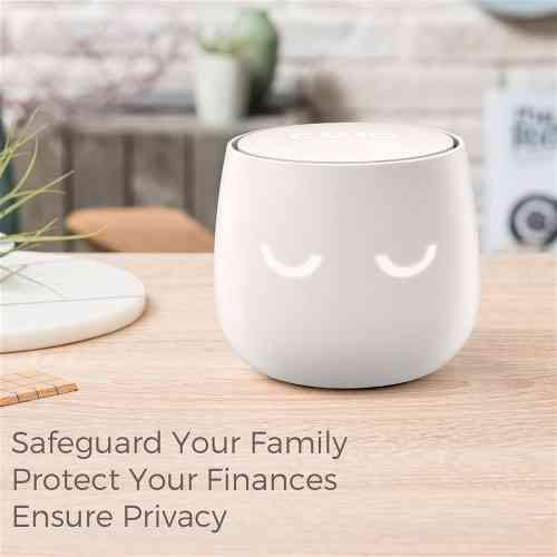 Smart Internet Security Firewall